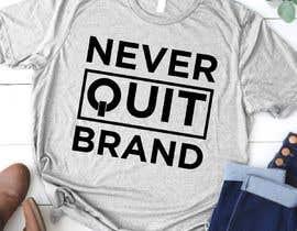 #3 pёr Design me a image for my first tshirt company nga mahabub14