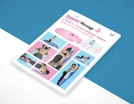 #7 for Design A Book cover av ionariona