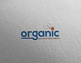 #24 for Logo for Reusable Food Wrap av moupsd