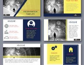 #4 untuk Powerpoint templates oleh hoimeedey