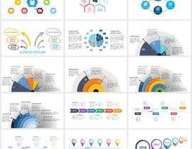 #14 untuk Powerpoint templates oleh sumaiya505