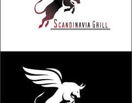 #9 for Logo for a restaurant. av kingk1750