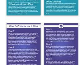 #4 za E-brochure needed for medical practice od jaswinder527