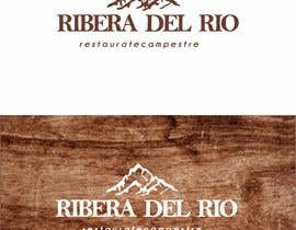 #27 pёr Diseño de Logotipo Restaurant Campestre Ribera del Rio nga mari8a