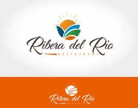 #47 pёr Diseño de Logotipo Restaurant Campestre Ribera del Rio nga nataliajaime
