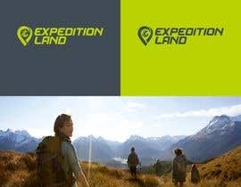 #29 pёr Diseño de Logotipo Expedition Land nga almg2007