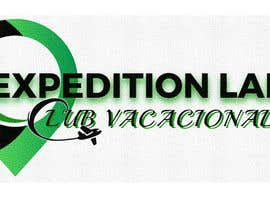 #38 pёr Diseño de Logotipo Expedition Land nga EikerAntia