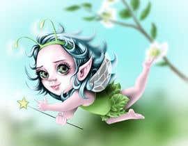 #57 pёr Children's illustrator nga jdemj