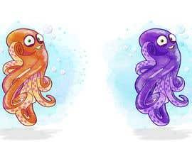 #63 pёr Children's illustrator nga JohanGart22