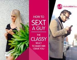 #7 za Landscape Sexting Cover Design od madlabcreative