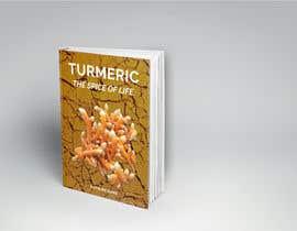 #23 za turmeric e book cover od Akheruzzaman2222
