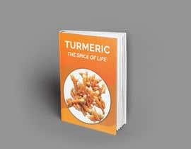 #24 za turmeric e book cover od Akheruzzaman2222