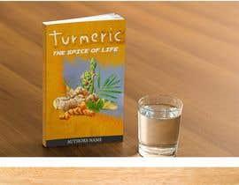 #30 za turmeric e book cover od Akheruzzaman2222