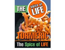 #15 za turmeric e book cover od letindorko2