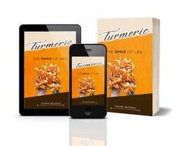#20 za turmeric e book cover od SareVanhees