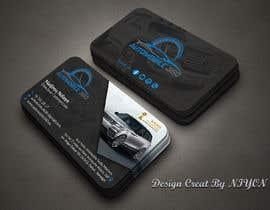 #22 za 1 Flyer size 5.5 X 8.5  and 3 business cards od Niyonbd