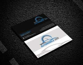 #25 za 1 Flyer size 5.5 X 8.5  and 3 business cards od nobelium18
