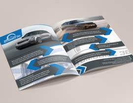 #10 za 1 Flyer size 5.5 X 8.5  and 3 business cards od shazal97