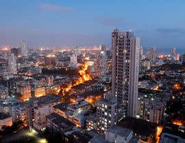 #13 pёr Capture two sides of Mumbai with a picture nga samudro18rk