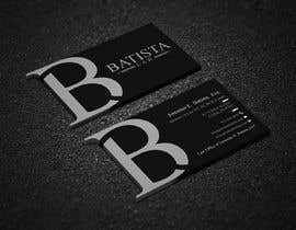#410 para New Business Card Design por Uttamkumar01