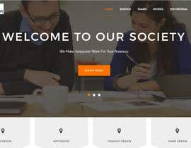 #18 pёr update our website using squarespace nga nmhridoy