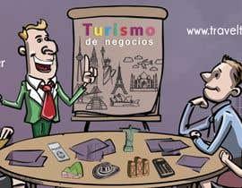#68 za Turismo de Negocios od epiko