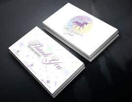 #32 pёr thank you business card nga FALL3N0005000