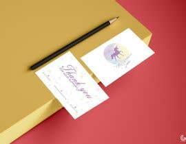 #114 pёr thank you business card nga AnikYousuf