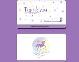 #139 pёr thank you business card nga shafinislam2019