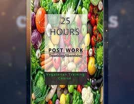 #37 za Design a Poster for a Training Course Event od milongd71