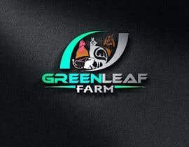 #3 za Logo Design For My Integrated Farm od Anaz200