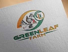 #18 za Logo Design For My Integrated Farm od Anaz200