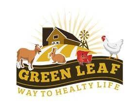 #7 za Logo Design For My Integrated Farm od asfandyar78655