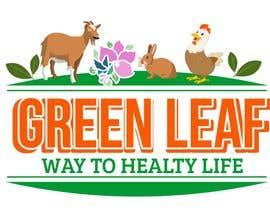 #8 za Logo Design For My Integrated Farm od asfandyar78655