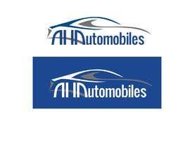#138 untuk Logo Design for automotive company oleh przzinho