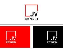 #40 za Personal Name - Logo for Webpage/Portfolio/Work od deziner14