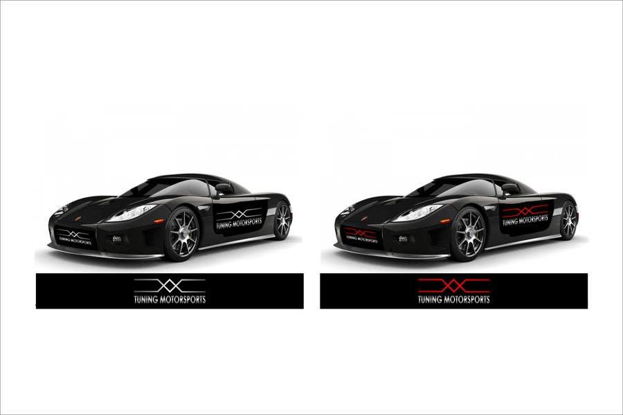 Konkurrenceindlæg #17 for Logo Design for High Performance Auto Parts Business