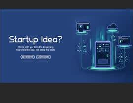 #33 pёr New idea for website banner image nga muhaiminalsaiful
