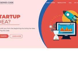 #24 pёr New idea for website banner image nga sk1354607