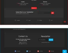 #26 pёr New idea for website subscription block nga tipudany