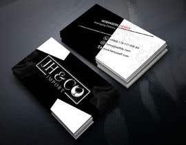 #175 pёr Design Business Card nga ayaat43