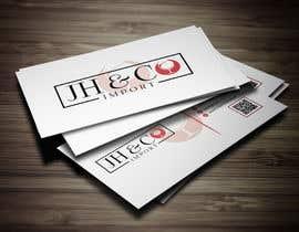 #176 pёr Design Business Card nga freelancerjahid4