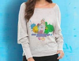 #23 pёr New Tshirt Design for Jojo Siwa outlet nga Bavlynashaat
