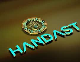 #23 pёr 3d logo design nga DatabaseMajed