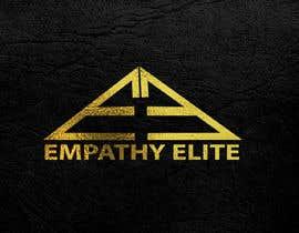 #186 za Logo for Empathy Elite od paek27