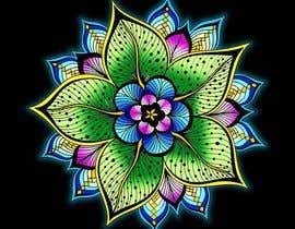 #5 za Colorear dos mandalas (fácil) od imagencreativajp