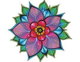 #33 za Colorear dos mandalas (fácil) od imagencreativajp