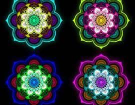 #13 za Colorear dos mandalas (fácil) od RanierSalomon