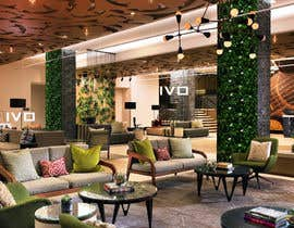 #12 pёr Add Plants to 2 Hotel Lobbies nga ivica1