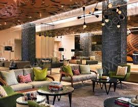 #5 za Add Plants to 2 Hotel Lobbies od DebbyX3